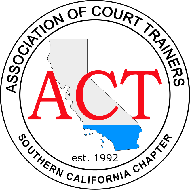 Association of Court Trainers